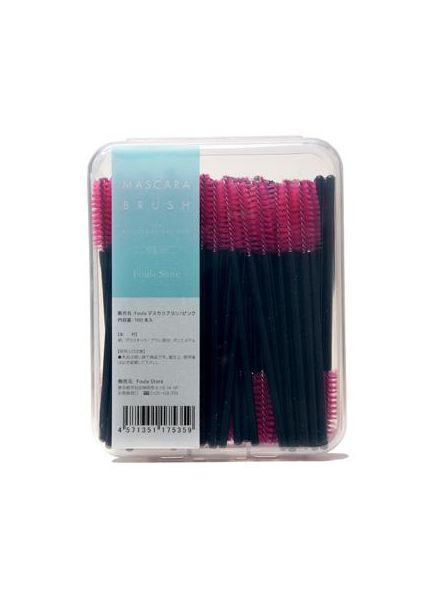Disposable Mascara Brush (Pink) 100 pcs