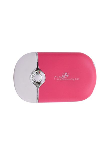 Pocket Ventilator (Pink)