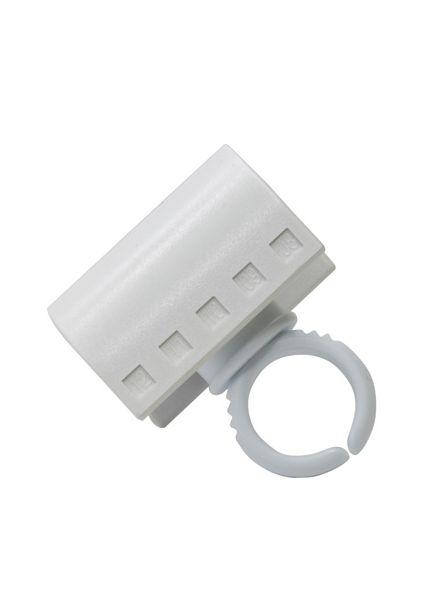 Eyelash Extension U-Ring Plate