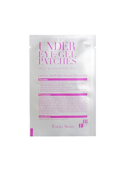 UNDER EYE GEL PATCH