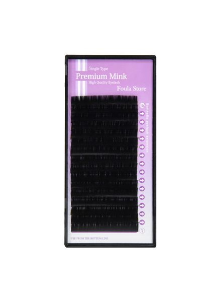 Premium Mink Touch 16 Lines