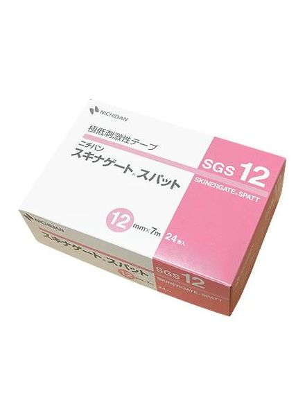 Skinergate Spat Tape (1 box/24 rolls)