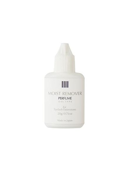 MOIST REMOVER PERFUME  -Adhesive Remover (Gel)