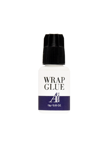 WRAP Adhesive (10ml)