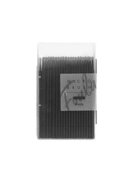 Micro Brush Long (Black)